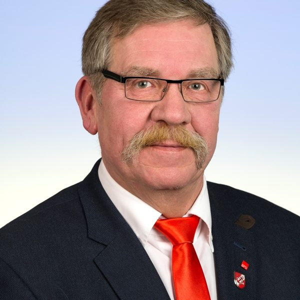 Wutkowski, Bernd