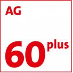 Logo: AG 60 plus